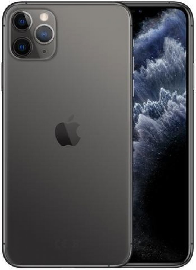 Смартфон Apple iPhone 11 Pro Max DUAL