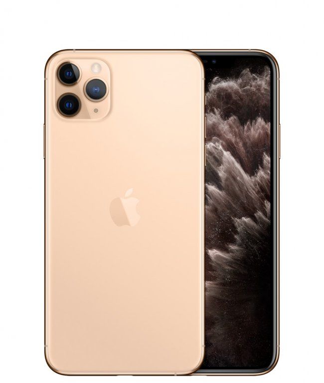 Снимки на Apple iPhone 11 Pro Max