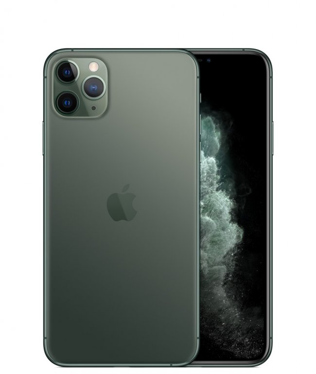 Снимка на Apple iPhone 11 Pro Max