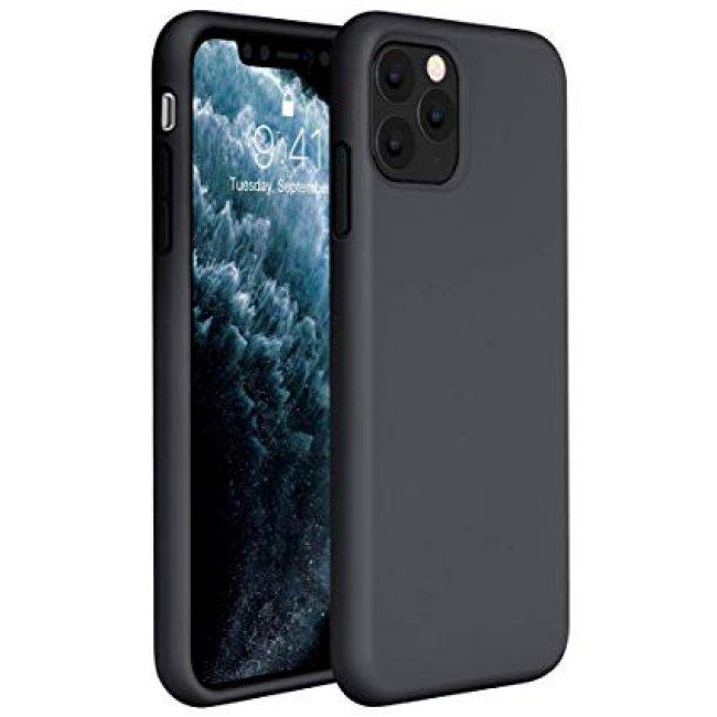 Калъф за Apple Iphone 11 Pro Max Силиконов калъф