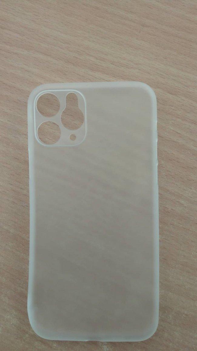 Цена на Apple Iphone 11 Pro silicone case
