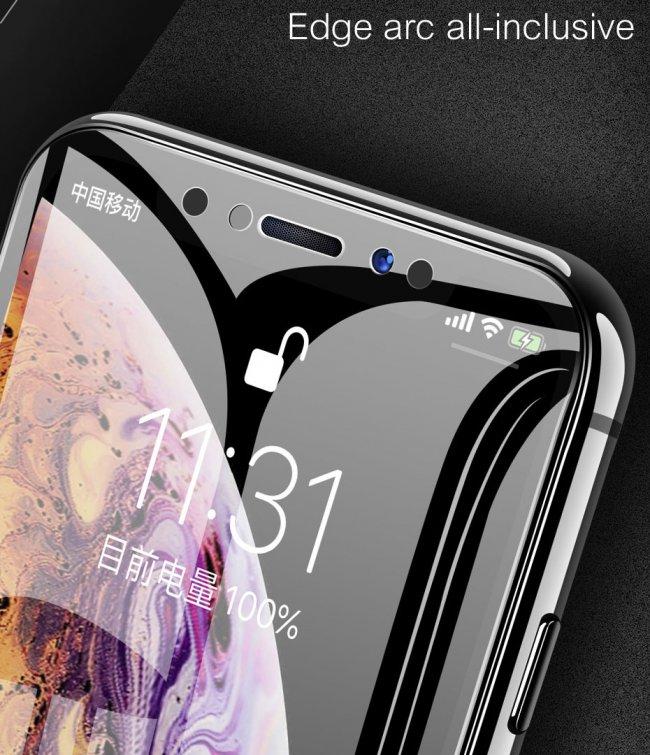 Стъклен Протектор за мобилен телефон Apple iPhone 11 Pro - Стъклен протектор