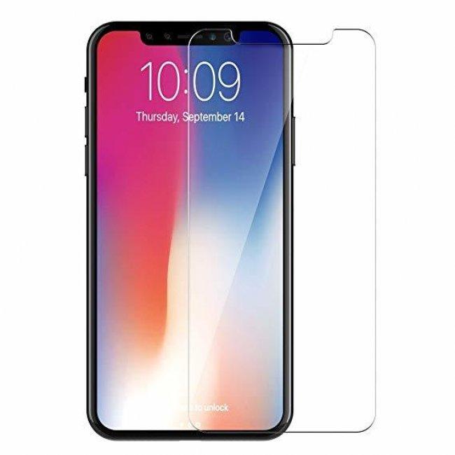 Стъклен Протектор за мобилен телефон Apple iPhone 11  стъклен протектор