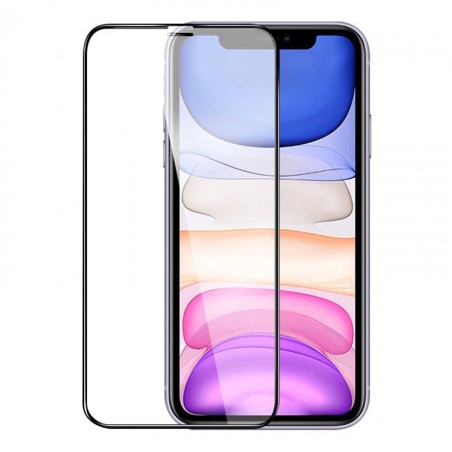 Стъклен Протектор за мобилен телефон Apple iPhone 12/12 Pro