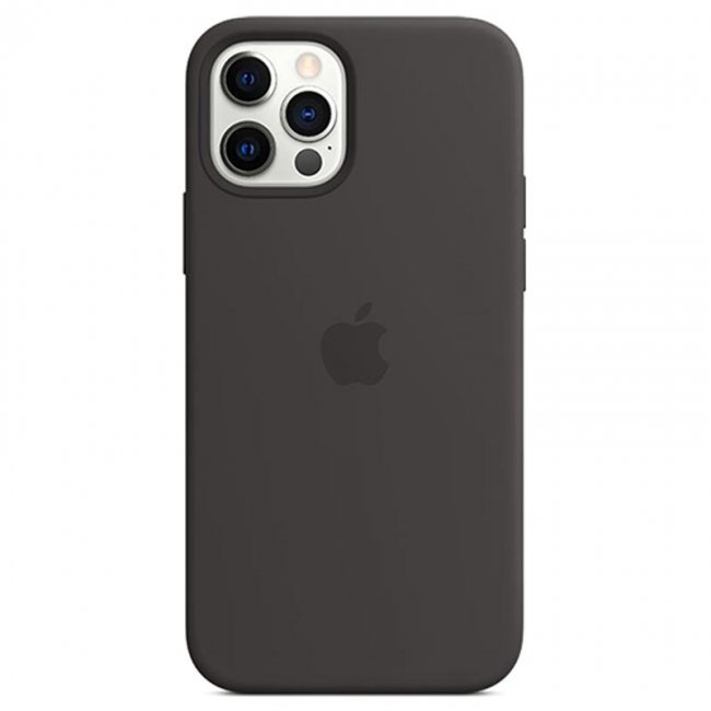 Калъф за Apple iPhone 12/12 Pro Silicone Case with MagSafe MHL73ZM/A оригинален