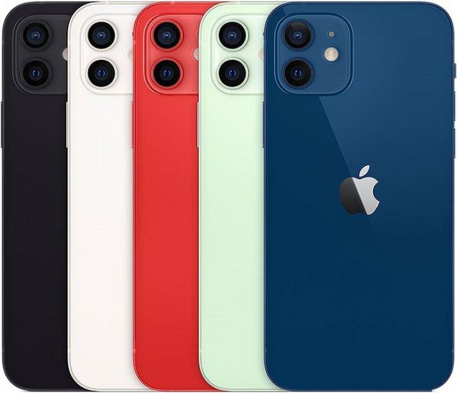 Цена на Apple iPhone 12