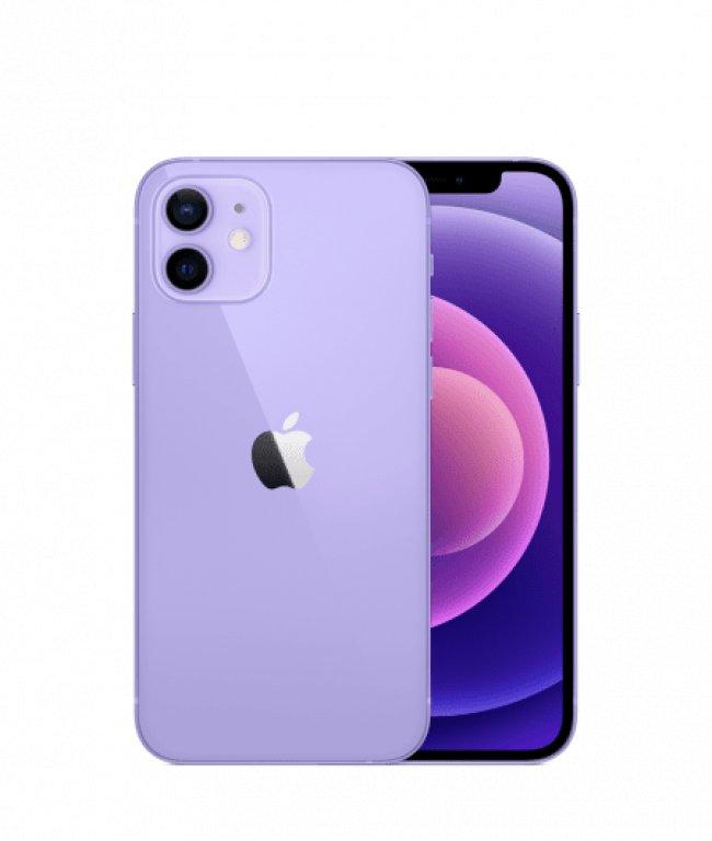 Снимка на Apple iPhone 12