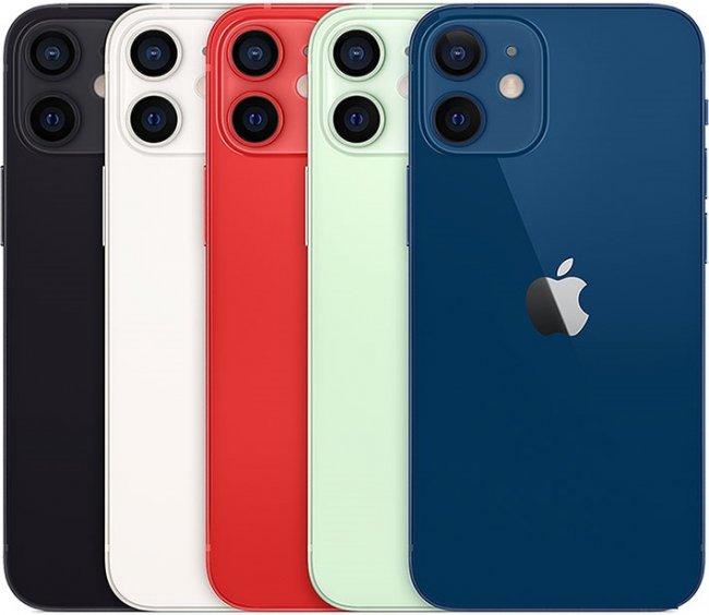 Цена на Apple iPhone 12 Мini