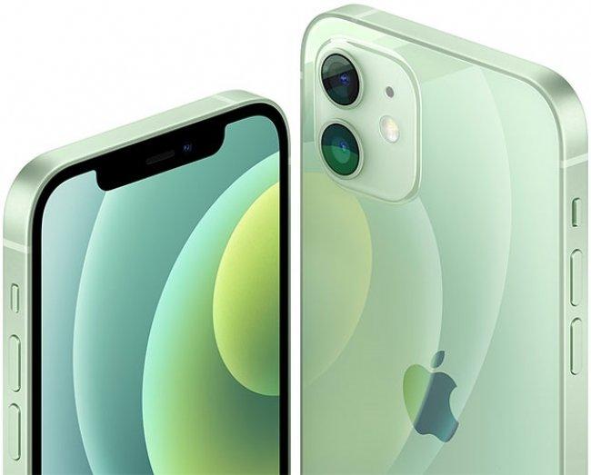 Снимки на Apple iPhone 12 Мini