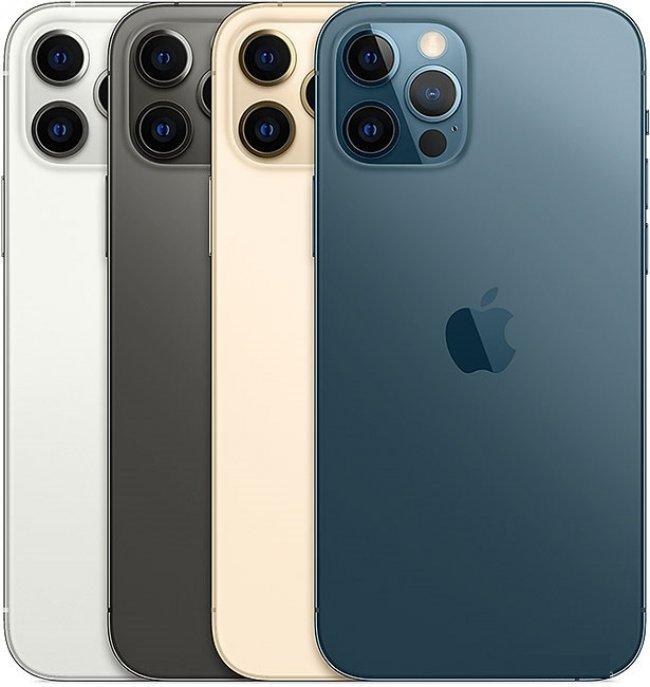 Цена на Apple iPhone 12 Pro DUAL