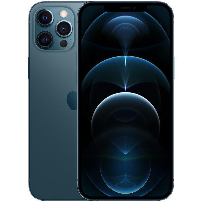 Снимка на Apple iPhone 12 Pro DUAL