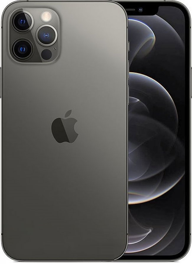 Смартфон Apple iPhone 12 Pro