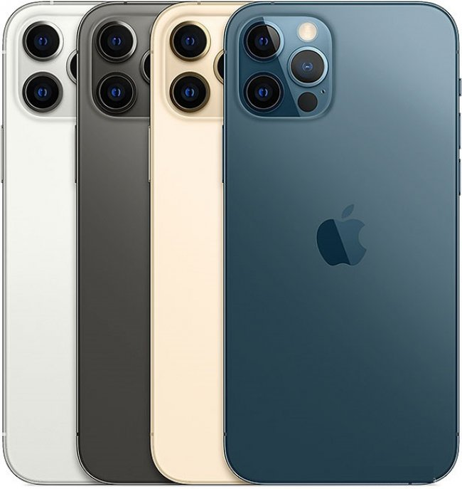 Цена на Apple iPhone 12 Pro