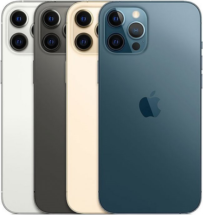 Apple iPhone 12 Pro Max DUAL