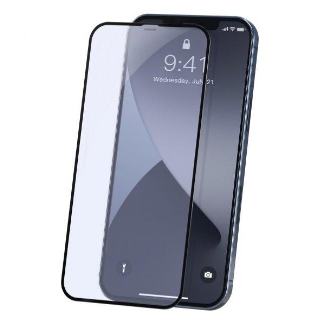 Стъклен Протектор за мобилен телефон Apple iPhone 12 Pro Max