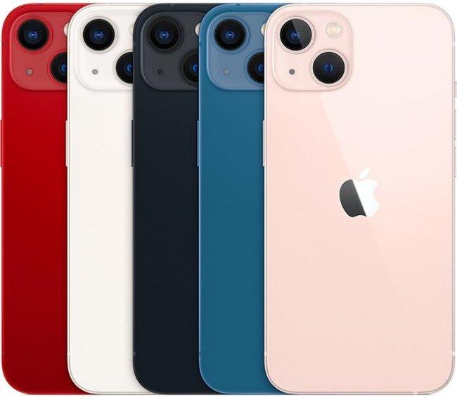 Цена на Apple iPhone 13