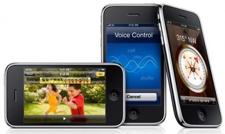 GSM Apple iPhone 3GS 32GB