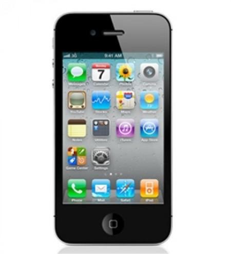 GSM Apple iPhone 4S 16GB BLACK