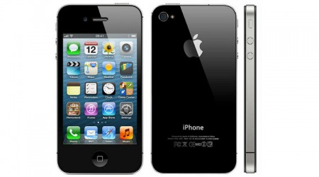 GSM втора употреба Apple iPhone 4s 16GB