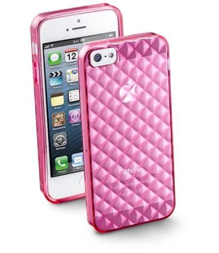 Калъф за Apple iPhone 5/5S/SE Glam
