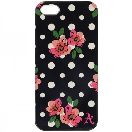 Калъф за Apple iPhone 5/5S/SE Polka Cover