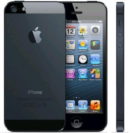 GSM Apple iPhone 5 64GB BLACK