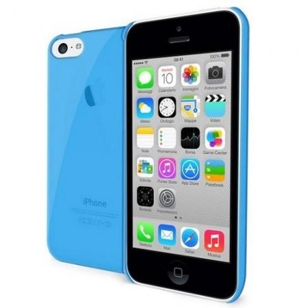 Калъф за Apple iPhone 5C Gelskin