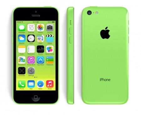 Цена на Apple iPhone 5C