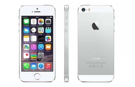 Цена Apple iPhone 5S 16GB