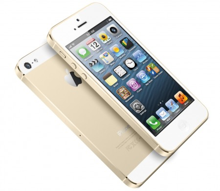 Смартфон Apple iPhone 5S 64GB