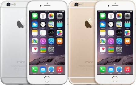 Цена на Apple iPhone 6 64GB