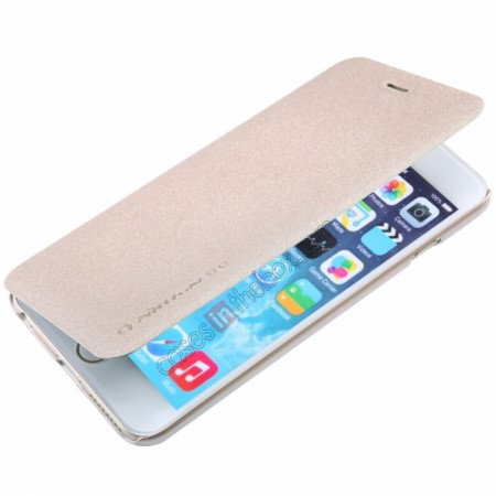 Калъф за Apple iPhone 6 / 6S Nillkin Leather