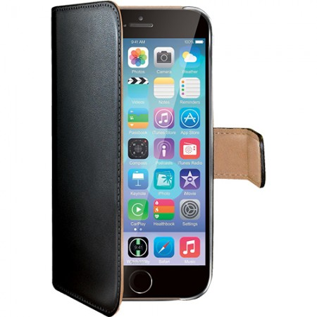 Калъф за Apple iPhone 6/ 6S Wally