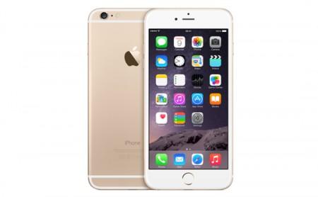 Снимки на Apple iPhone 6 + Plus 128GB