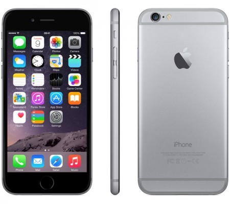 Смартфон Apple iPhone 6 + Plus 16GB