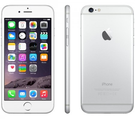 Цена Apple iPhone 6 + Plus 16GB