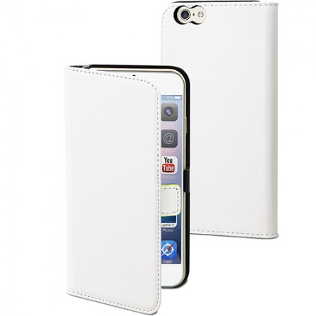 Калъф за Apple iPhone 6 Plus/ 6S Plus Slim Folio
