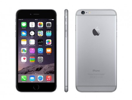 Цена Apple iPhone 6s 128GB
