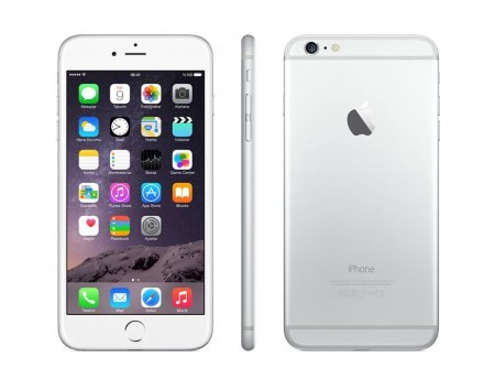 Снимки на Apple iPhone 6s 32GB