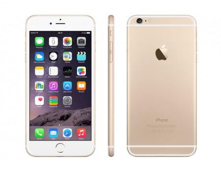 Снимки на Apple iPhone 6s + Plus 16GB