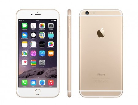 Apple iPhone 6s + Plus 64GB