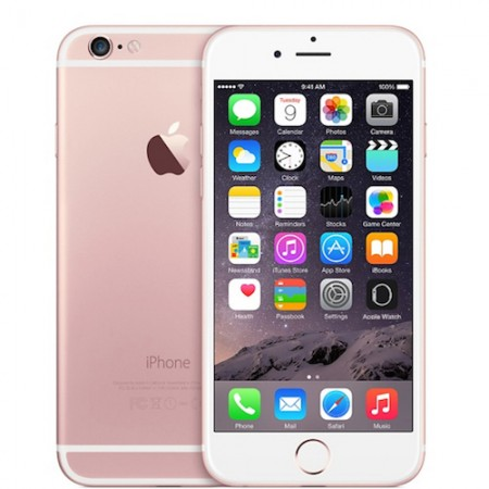 Снимки на Apple iPhone 6s + Plus 64GB