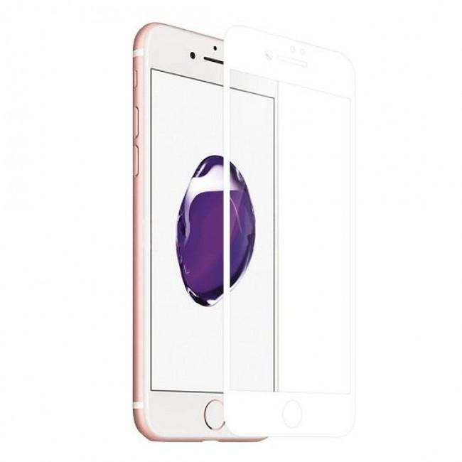 Цена Apple Iphone 7/8/SE 2020 5D Стъклен протектор
