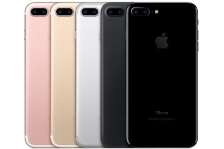 Apple IPHONE 7 PLUS 256 GB