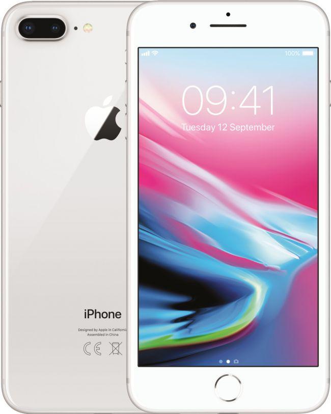 Снимки на Apple iPhone 8 Plus 64GB