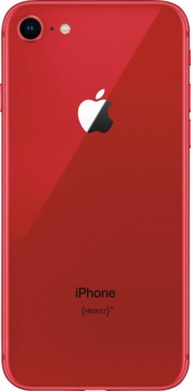 Цена на Apple iPhone 8 RED