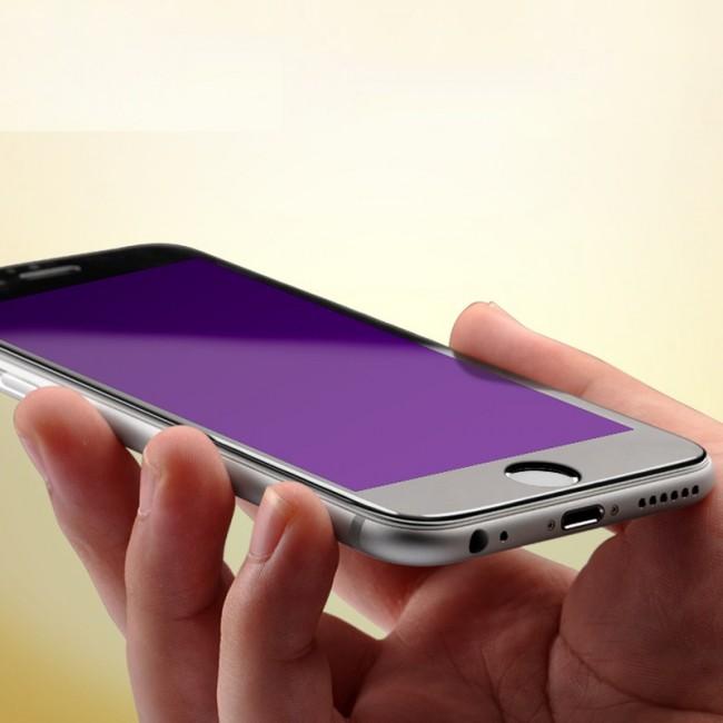 Стъклен Протектор за мобилен телефон Apple Iphone 8 Стъклен протектор с пълно покритие
