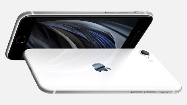 Цена Apple iPhone SE 2 (2020)