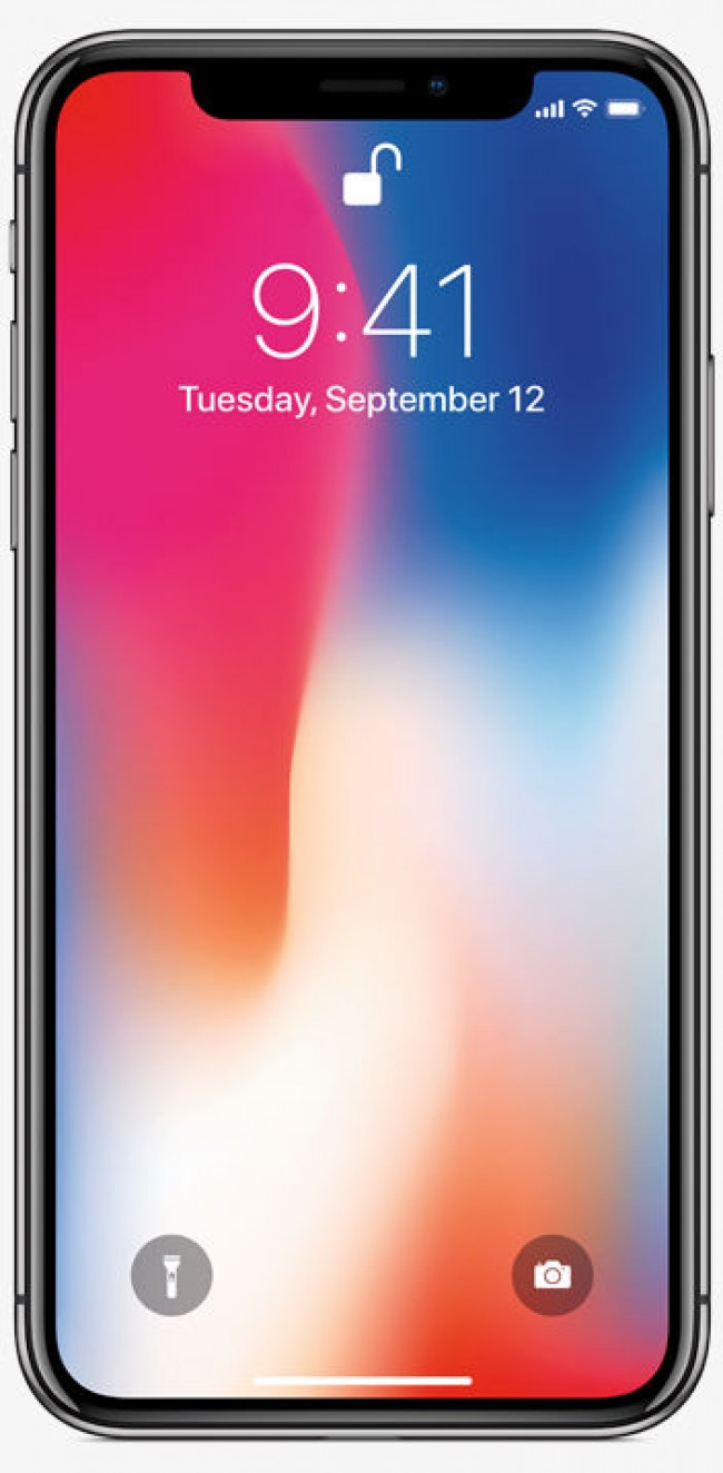 Смартфон Apple Iphone X 10 64GB