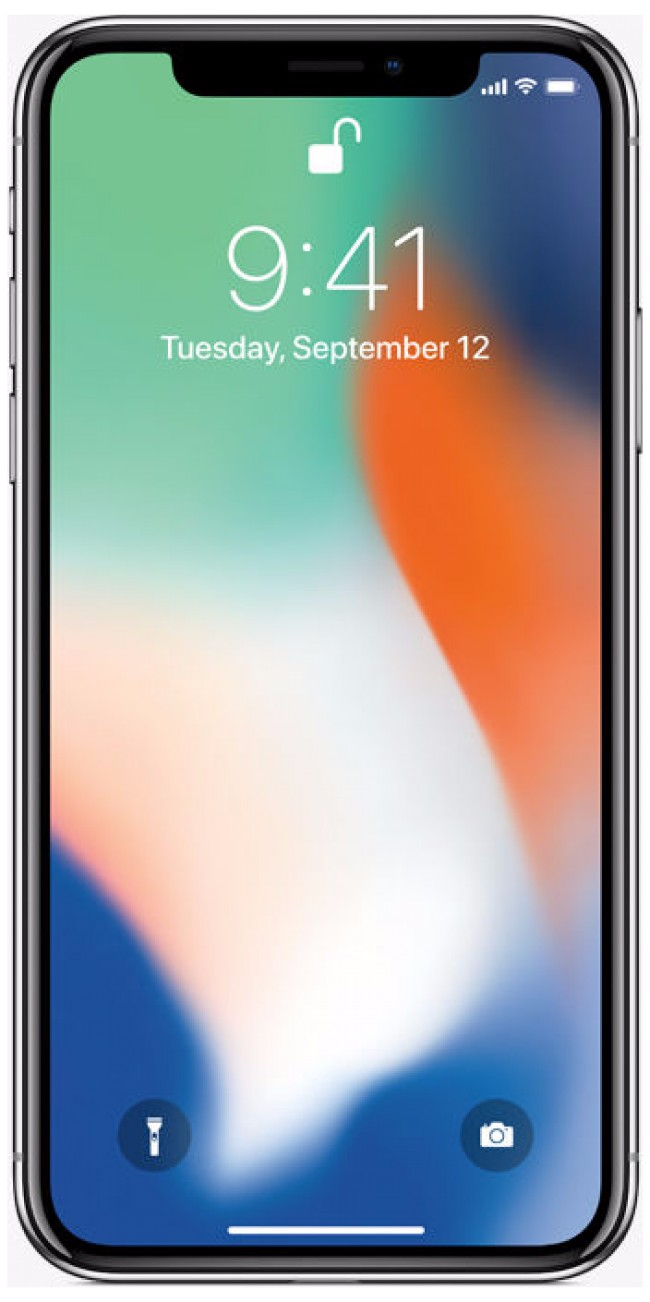 Цена Apple Iphone X 256GB